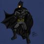 Batman - Colored