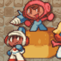 Puzzle Heroes (Mr. Driller + Lolo)