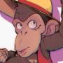 Monkey luffy