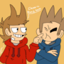Tord and tom