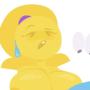 Emoji gurl feet by sssir8