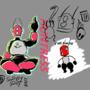 Huntress   RoR2 Set pieces