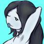 Marceline Facesit