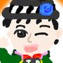 My Ameba Pico by rukakun11