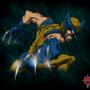 Wolverine'd