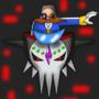 Dr. Skullman by DarkXeo