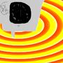 atomic bombe icecream by AnimationDomination