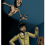 Horror story by Nqkoi1