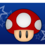 Mushroom by NinjaCube
