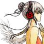 Music Girl by VashRGX