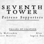 Gravehill - Chapter 14 - Patron List
