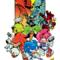 Fleetway's Sonic the Hedgehog