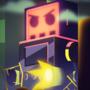 KILLER ROBOT!!!