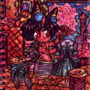 Guild Prompt 1/3 | Mila's sewing project