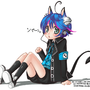 Kitty boy