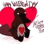 Valentine's Day by JackDCurleo
