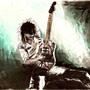 Edward Van Halen by anacierdem
