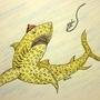 Jaguar Shark by MongaikanRyu