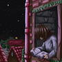 Reading By Starlight by Lintire