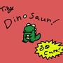 Tiny Diny by DrewoPhobic