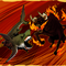 - Cyber Pisces vs Demon Taurus