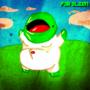 Fat Alien Baby by Iviqrr
