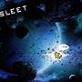 Kubbi - Sleet Album art 2 by Kubbi