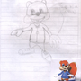 Conker by Lucio1995