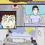 comic jam 3 by bigloc
