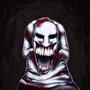 Dead Hand by aniadraws