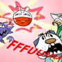 Explosion meme's by LemonBreadMachine