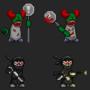 Madness Combat Sprites