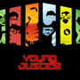 Young Justice by StevRayBro