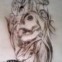Skull 2 :) by Jasenko33