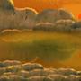An Edible Sunrise by lolsbringer