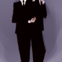 suitstuck