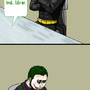 Dark Knight Freak 2.0 by MST3KMAN