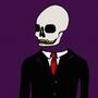 Skeleleton by acharacter