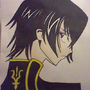 Lelouch by Chance320