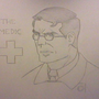 Medic by Chance320