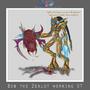 Starcraft Bob the Zealot by JewelMaiden