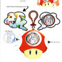 Toad alarm clock design by msg2007