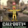 Call of Duty 4 The Average MvP