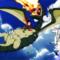 Just slaying a dragon