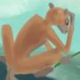 Fishing Lemur
