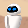 EVE (from Wall-E)