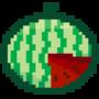 16bit watermelon