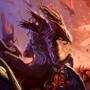 Sliver Overlord vs The Locust God