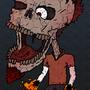 Skully Devil by atomicenergy