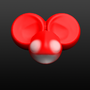 Deadmau5 3D by jonathanfis